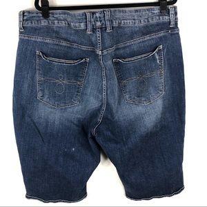 Lucky brand ginger bermuda shorts V5